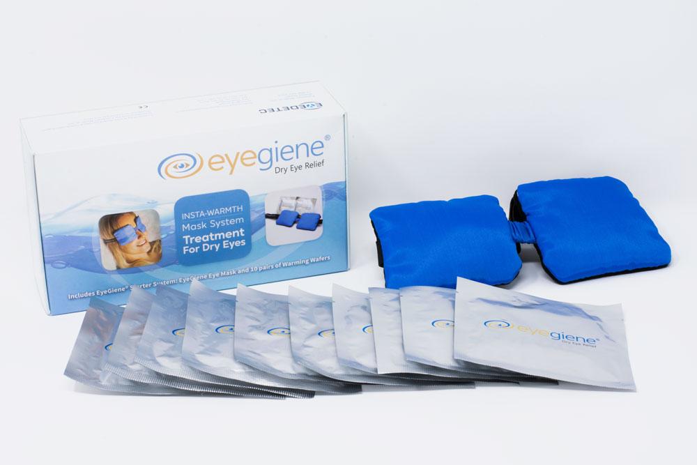 eye irritation treatments, eyegiene dry eye relief