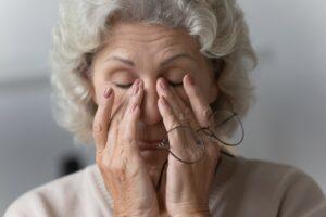 Dry Eye Home Remedy Dry Heat Compresses EyeGiene