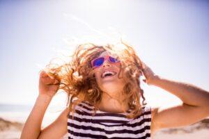 EyeGiene Summer Dry Eye Treatments